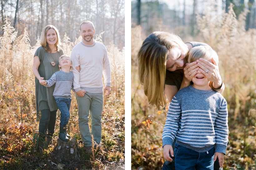 Family photography - photo by Kat Braman