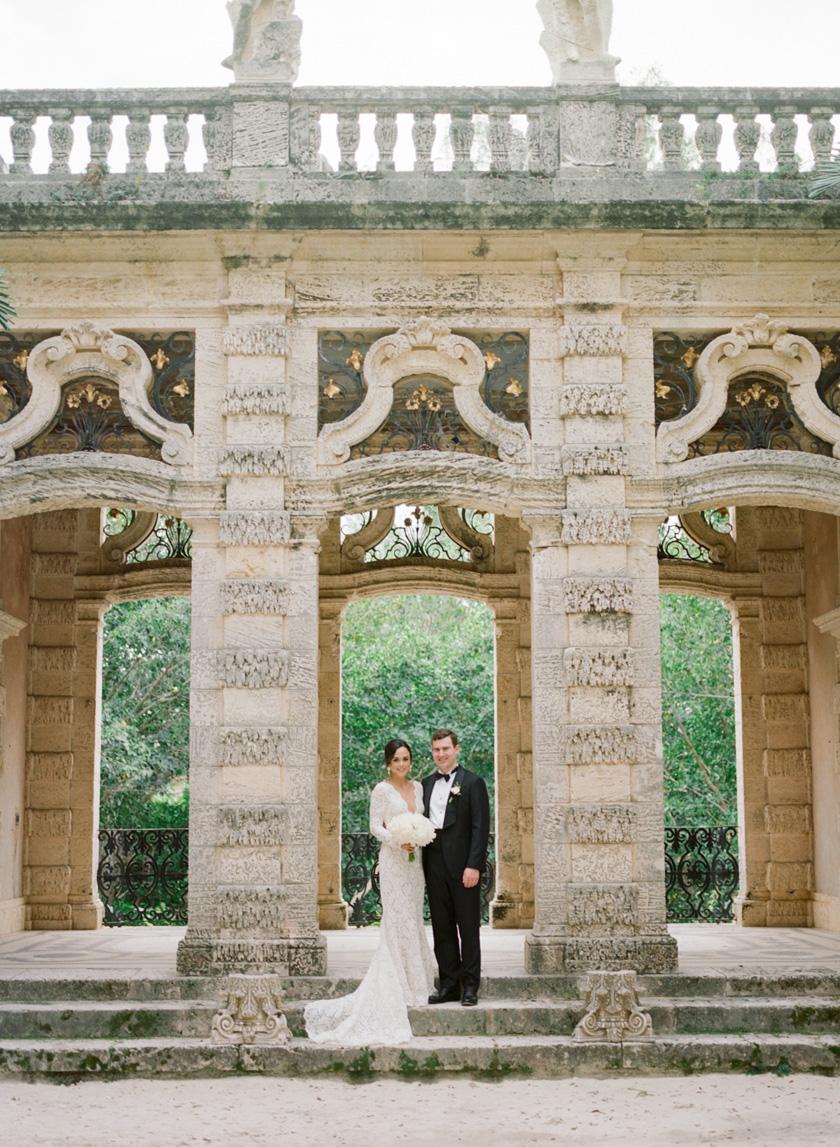 Miami Destination Wedding Photos