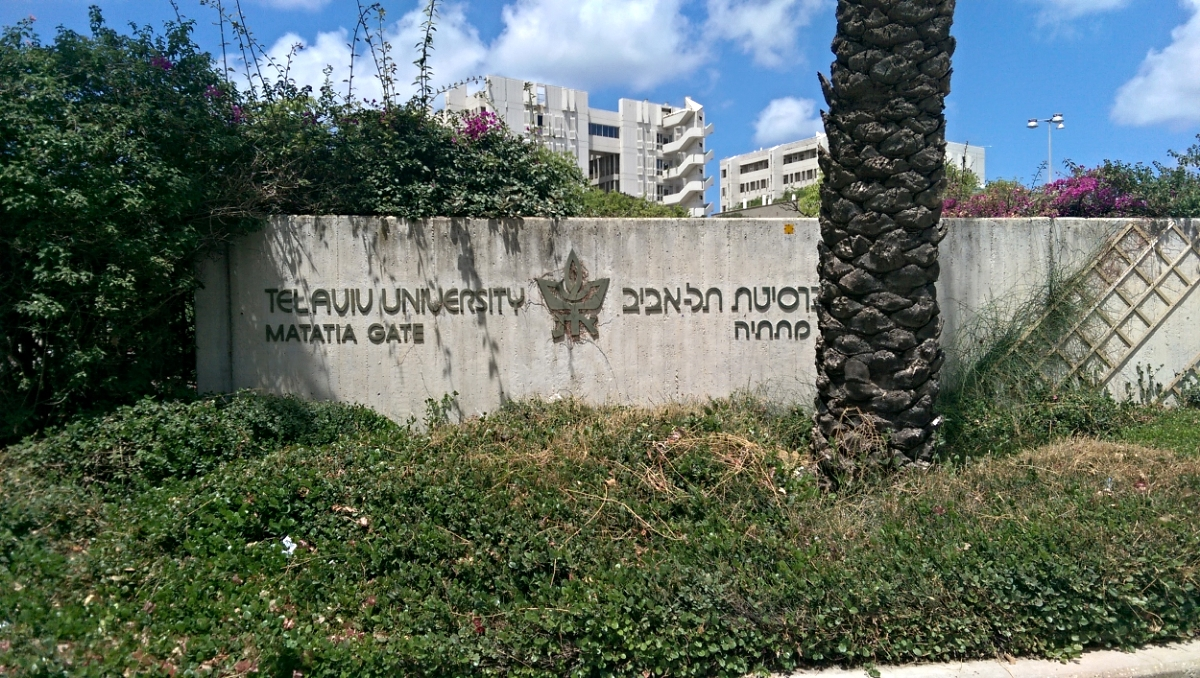 Tel Aviv University houses the Museum of the Jewish People, or Beit Hatfutsot.
