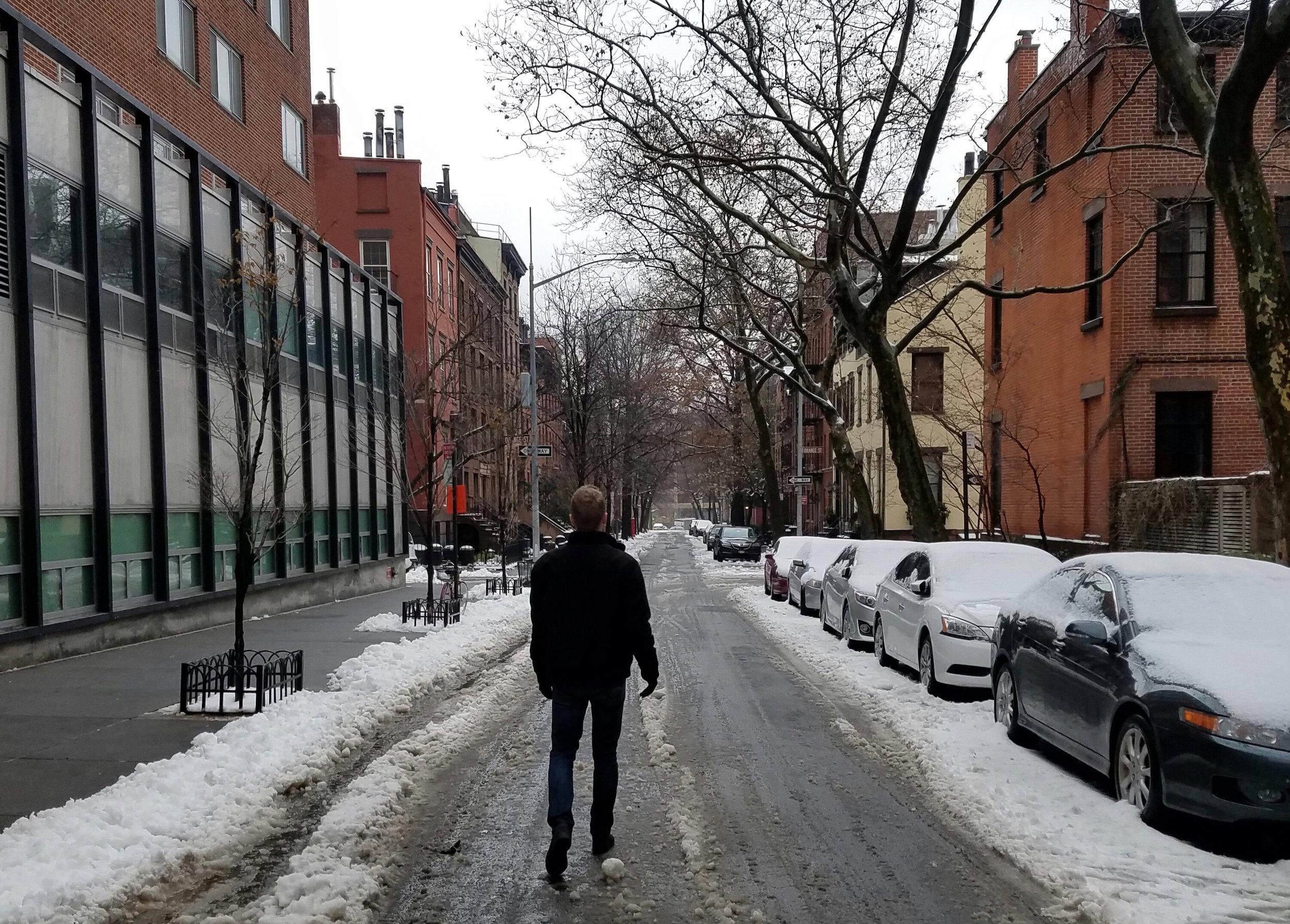 Willow Street, Brooklyn, NY (Photo: Will X. Chen)
