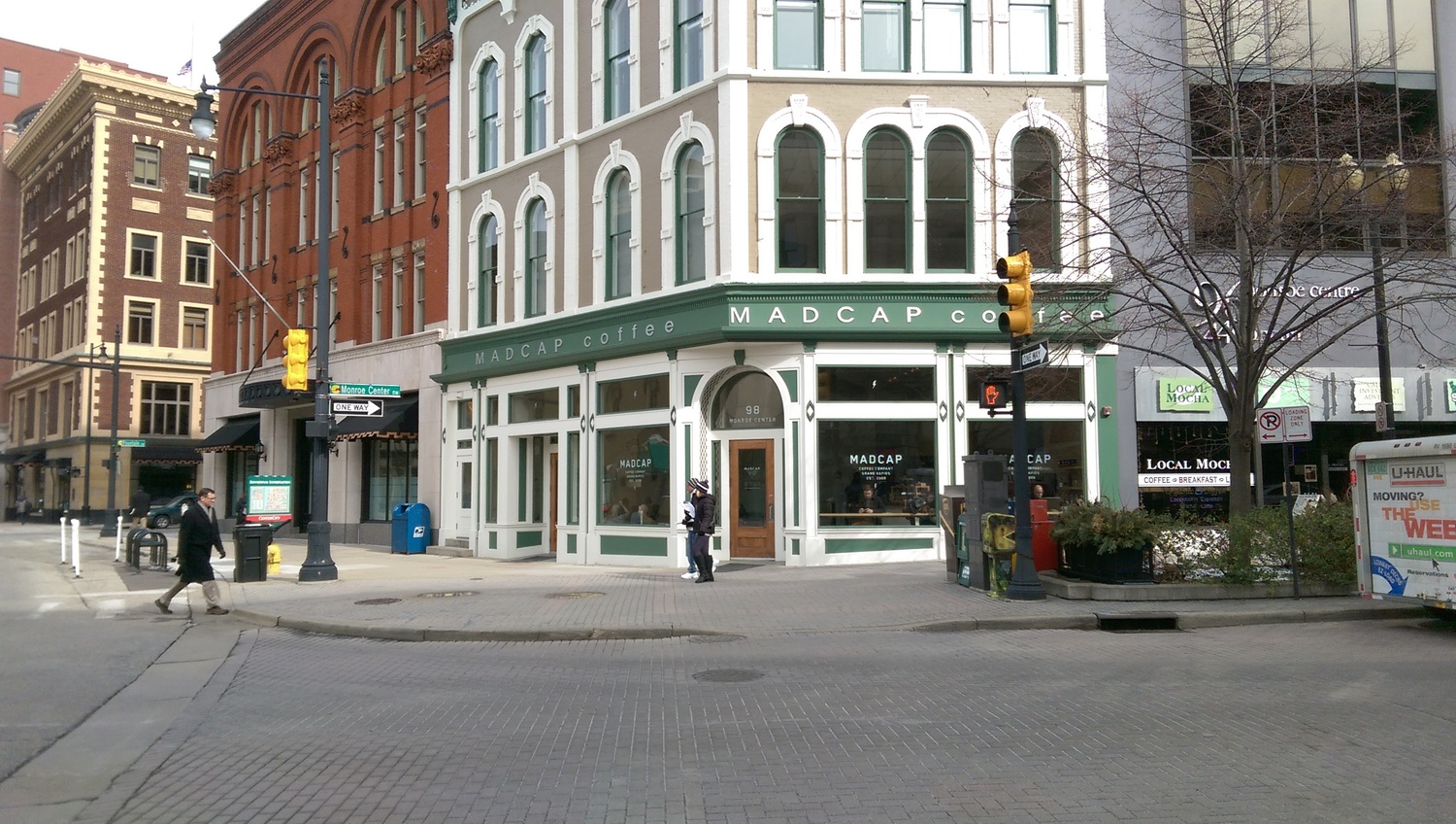 MadCap Coffee, a mainstay in the heart of downtown G.R.