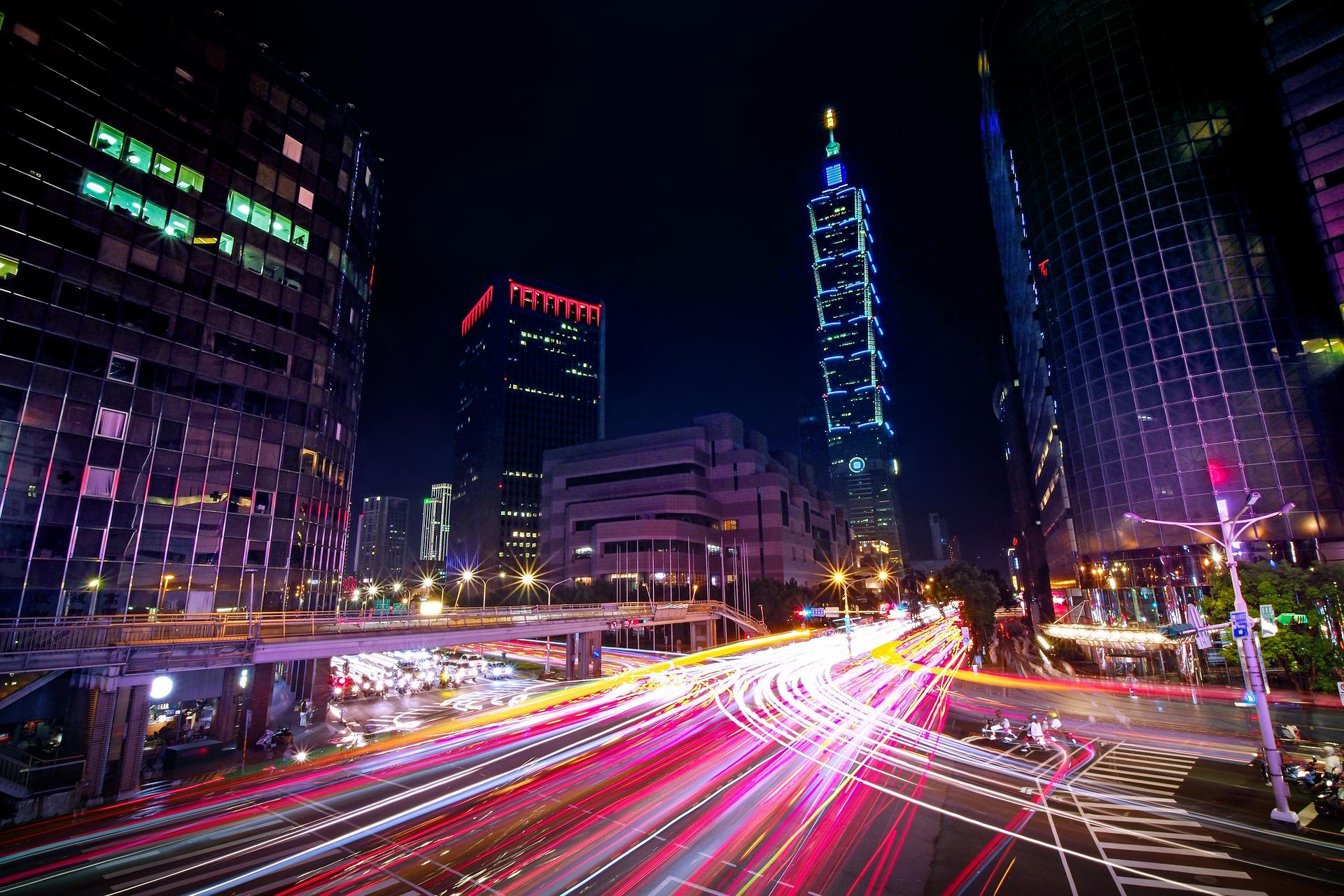 Taipei, bebe (Image:  Pixabay )