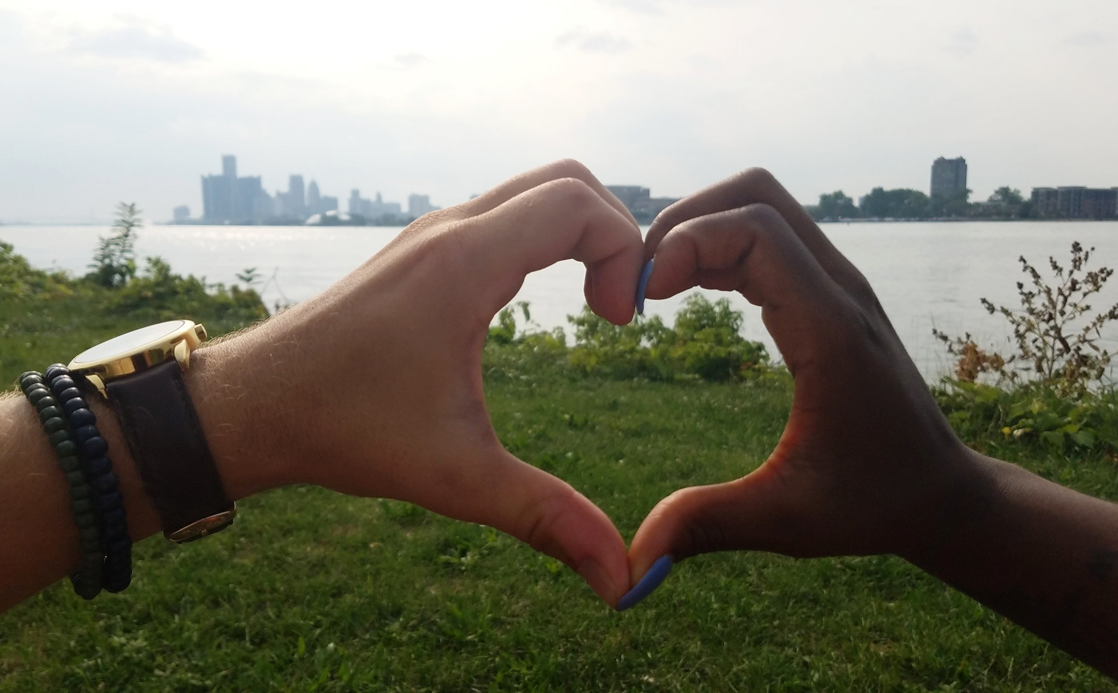 I'll admit it: I have a heart-on for Detroit