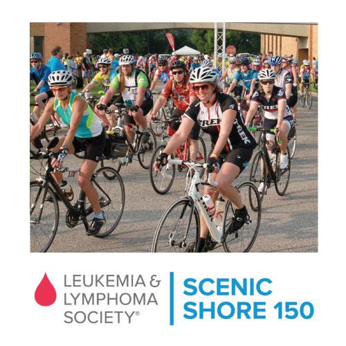 Scenic Shore 150 Bike Tour