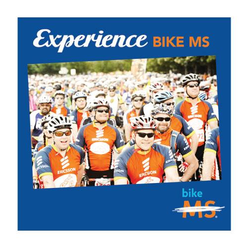 Bike MS: TOYOTA Best Dam Bike Tour