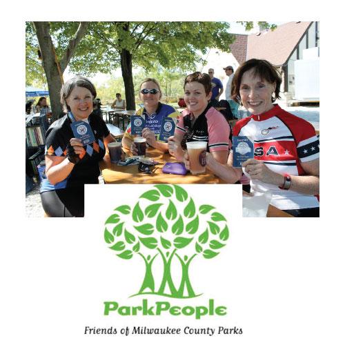 Park People of Milwaukee