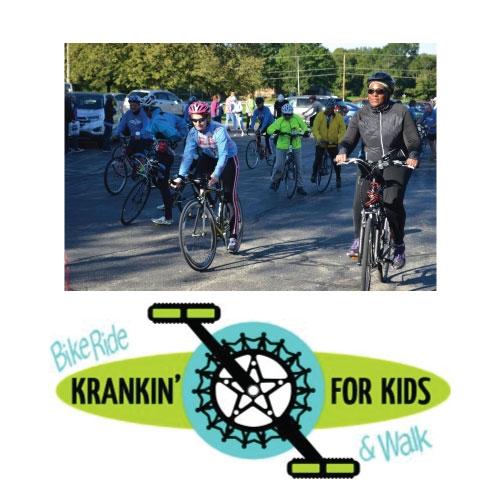 Krankin' for Kids