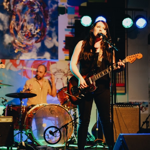 35Denton at the Patterson-Appleton Arts Center. Photo courtesy of 35Denton blog.