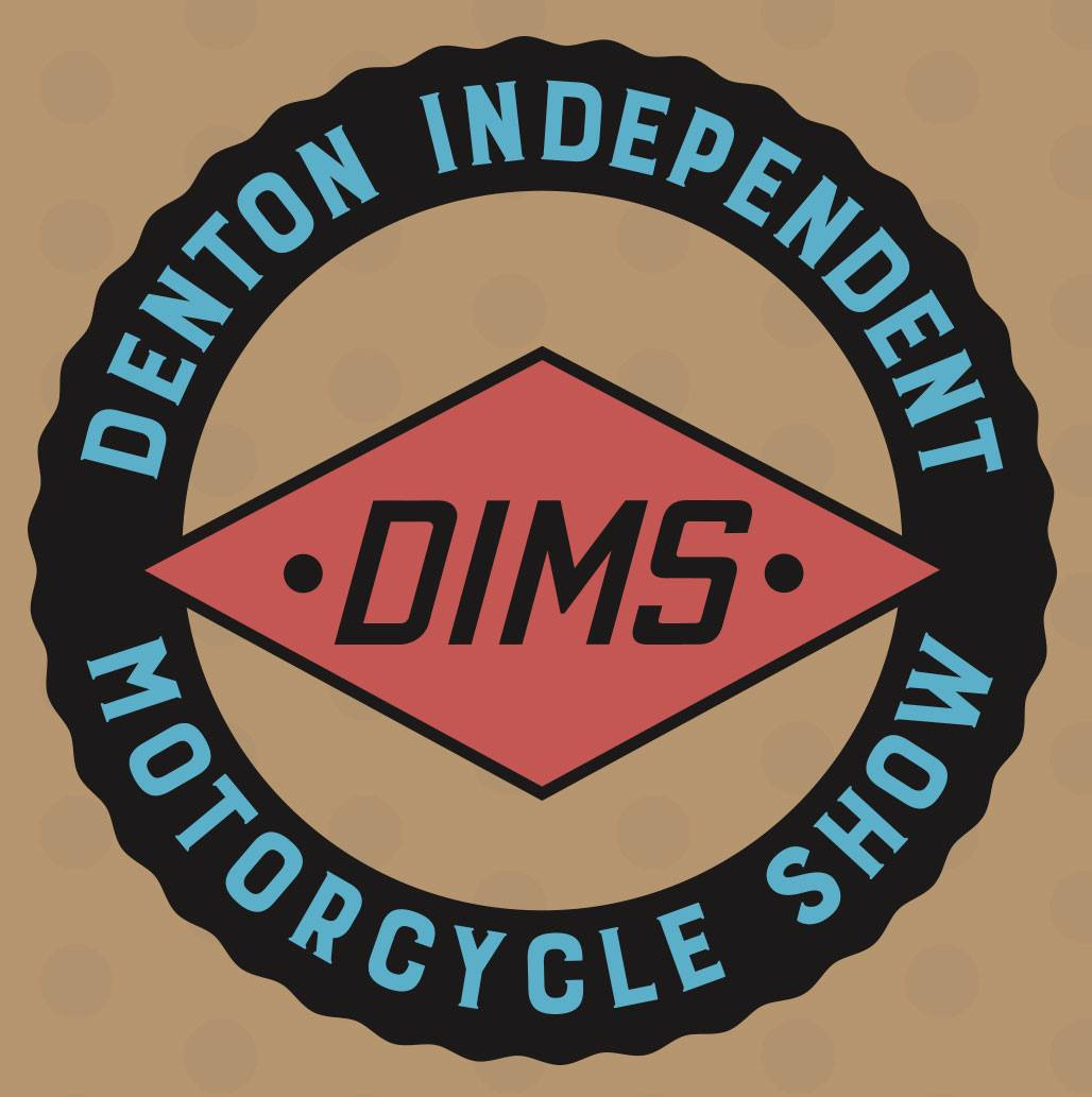 2016 Denton Independent Motorcycle Show at the PAAC