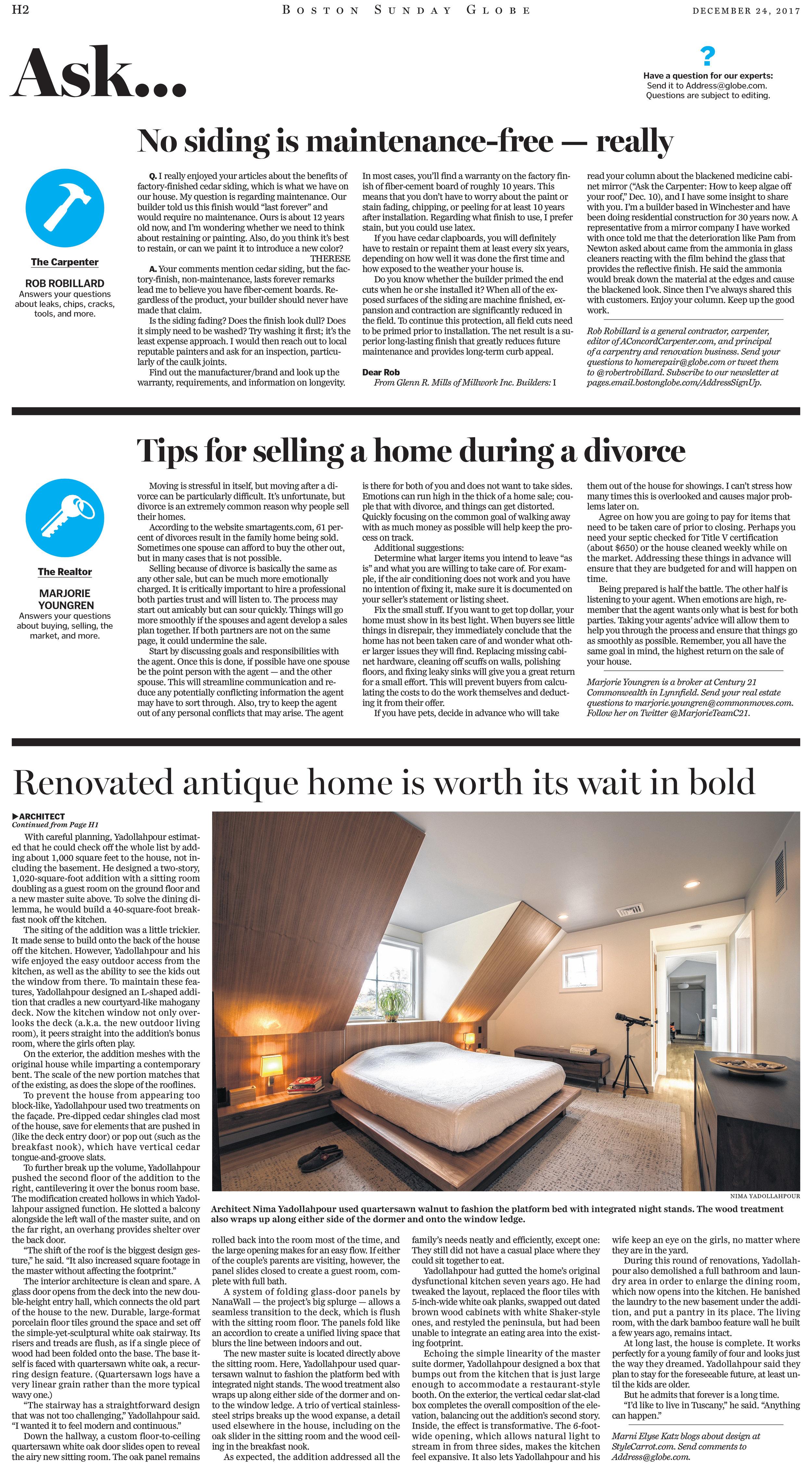 Globe Article (Page 2)