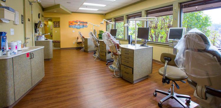 Touni Orthodontics Office