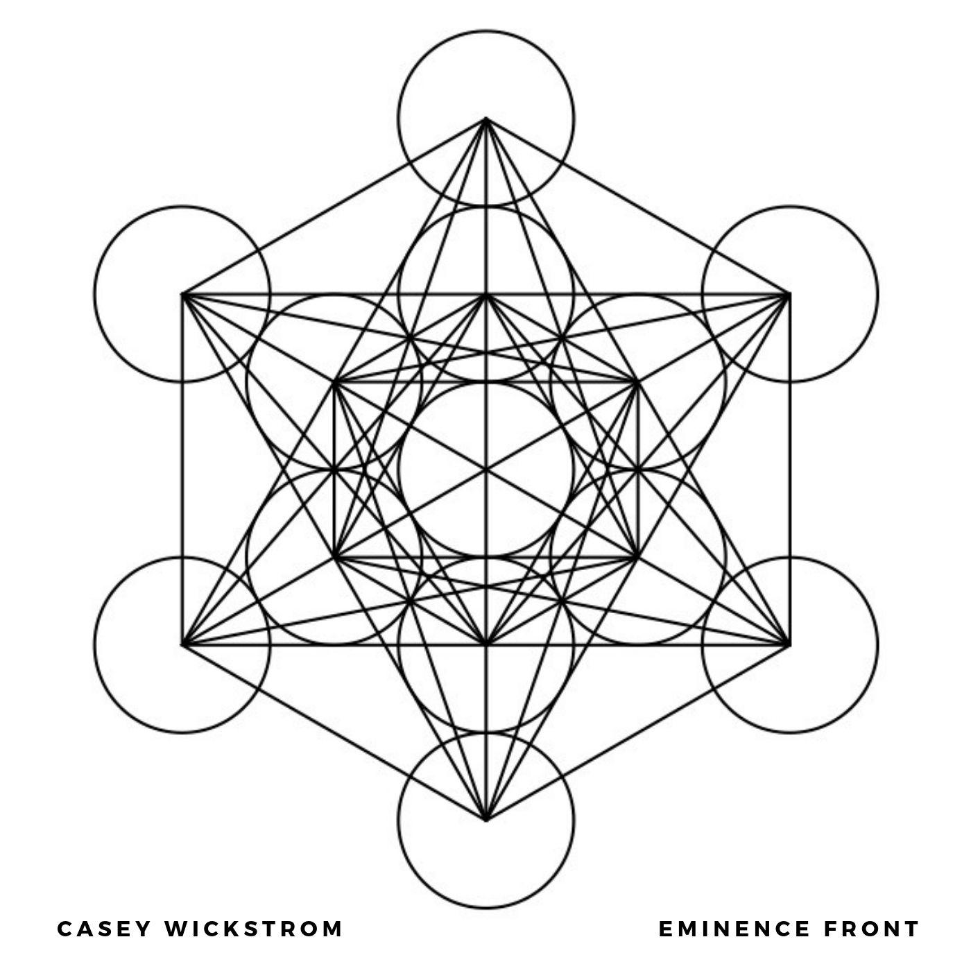 Blog — Casey Wickstrom