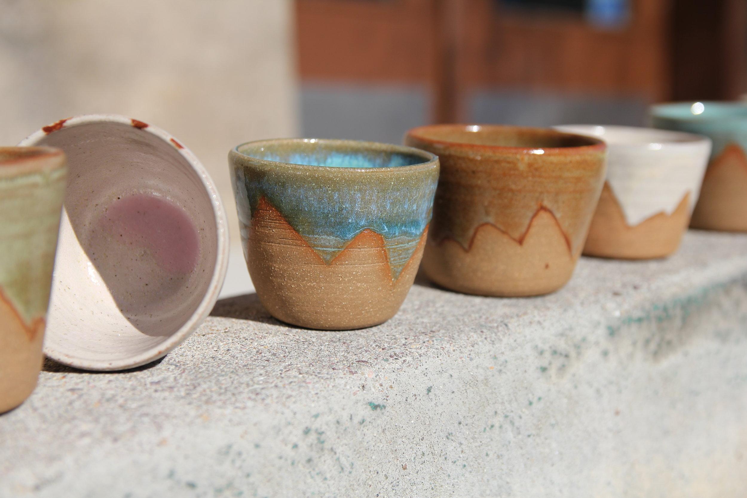 multi color wine cups.JPG