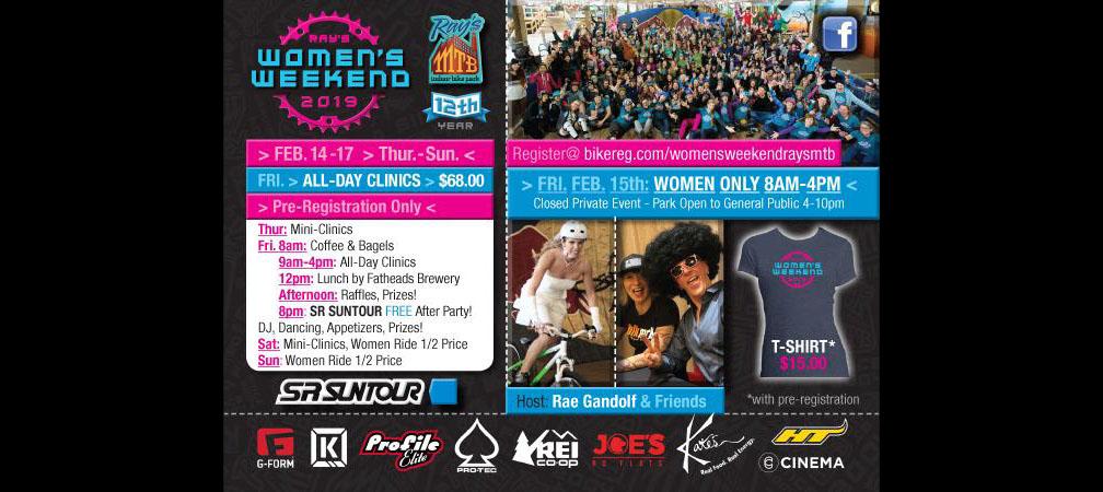 Ray's Women's Weekend banner.jpg