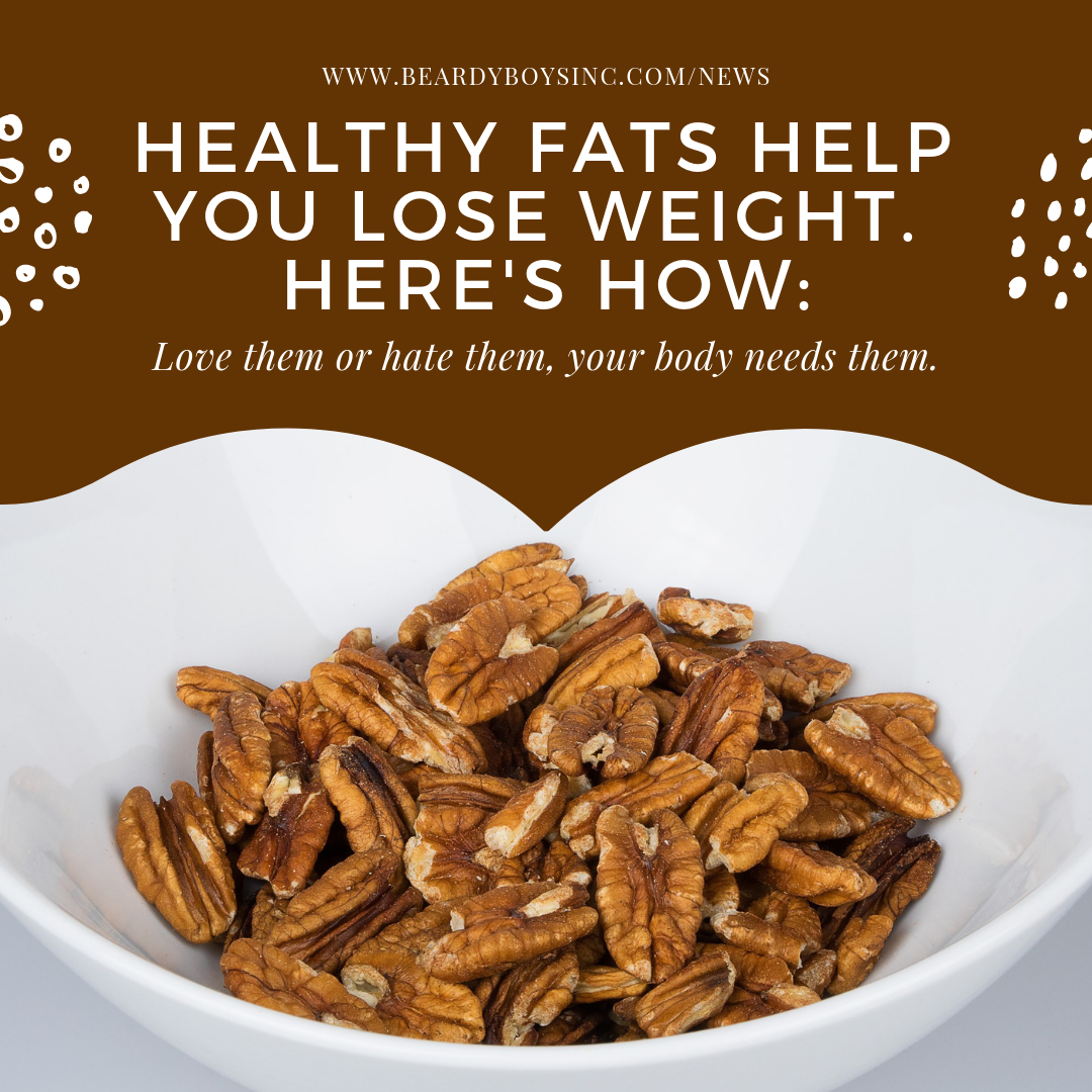 Here's How Healthy Fats Help you Lose Weight _ Beardy Boys.png