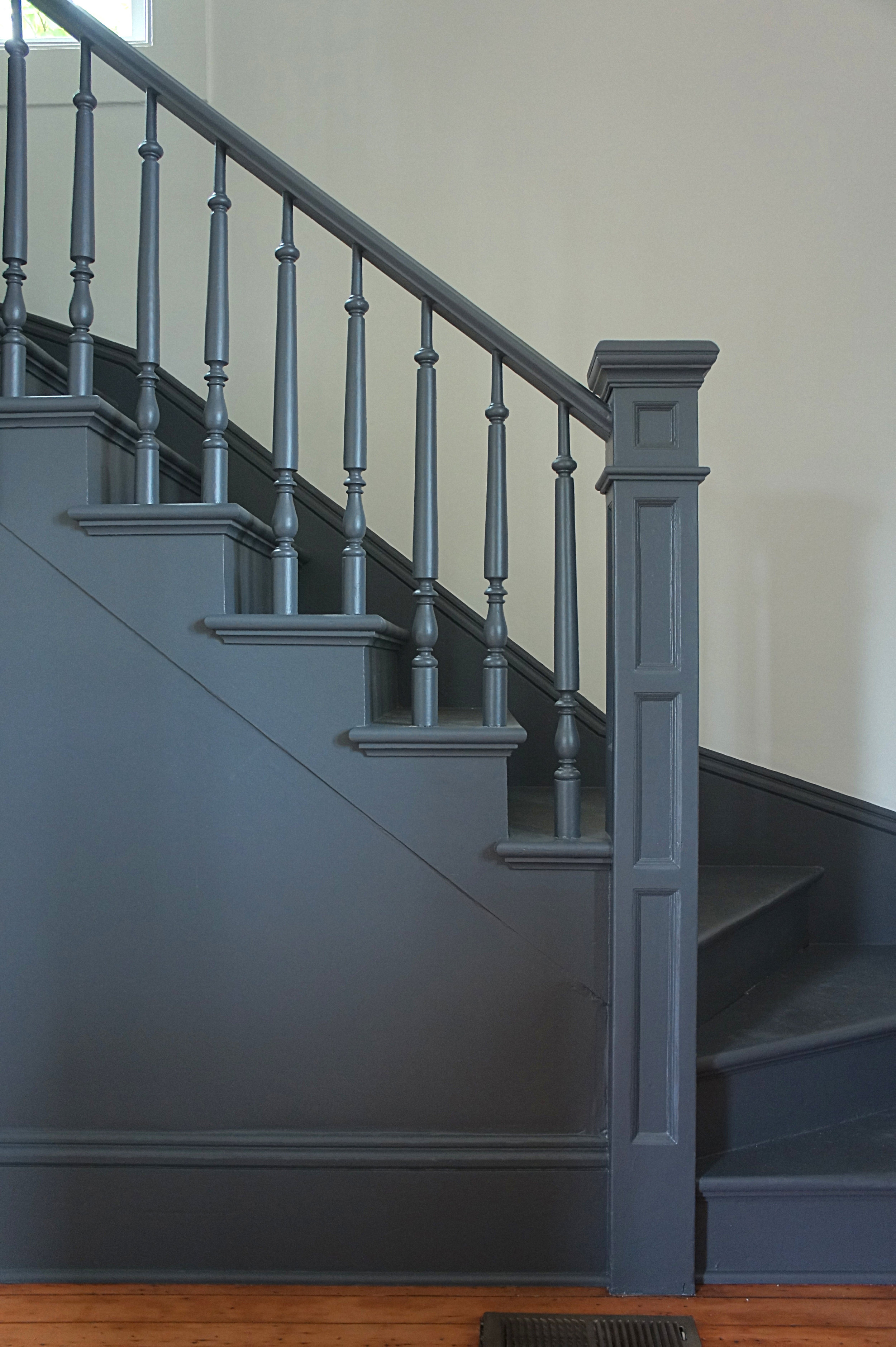 Victorian Staircase by Kaemingk Design