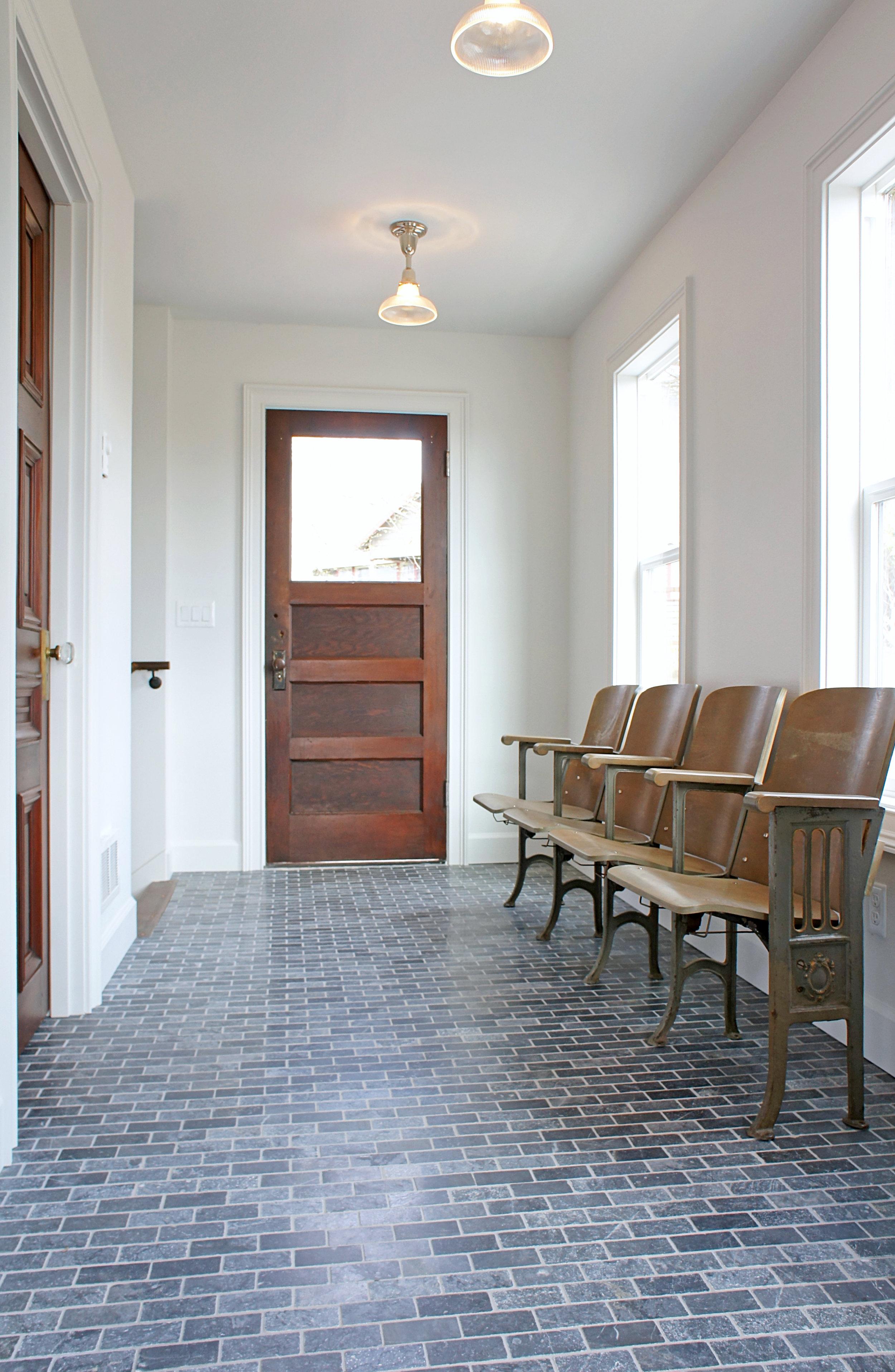 Entry by Kaemingk Design