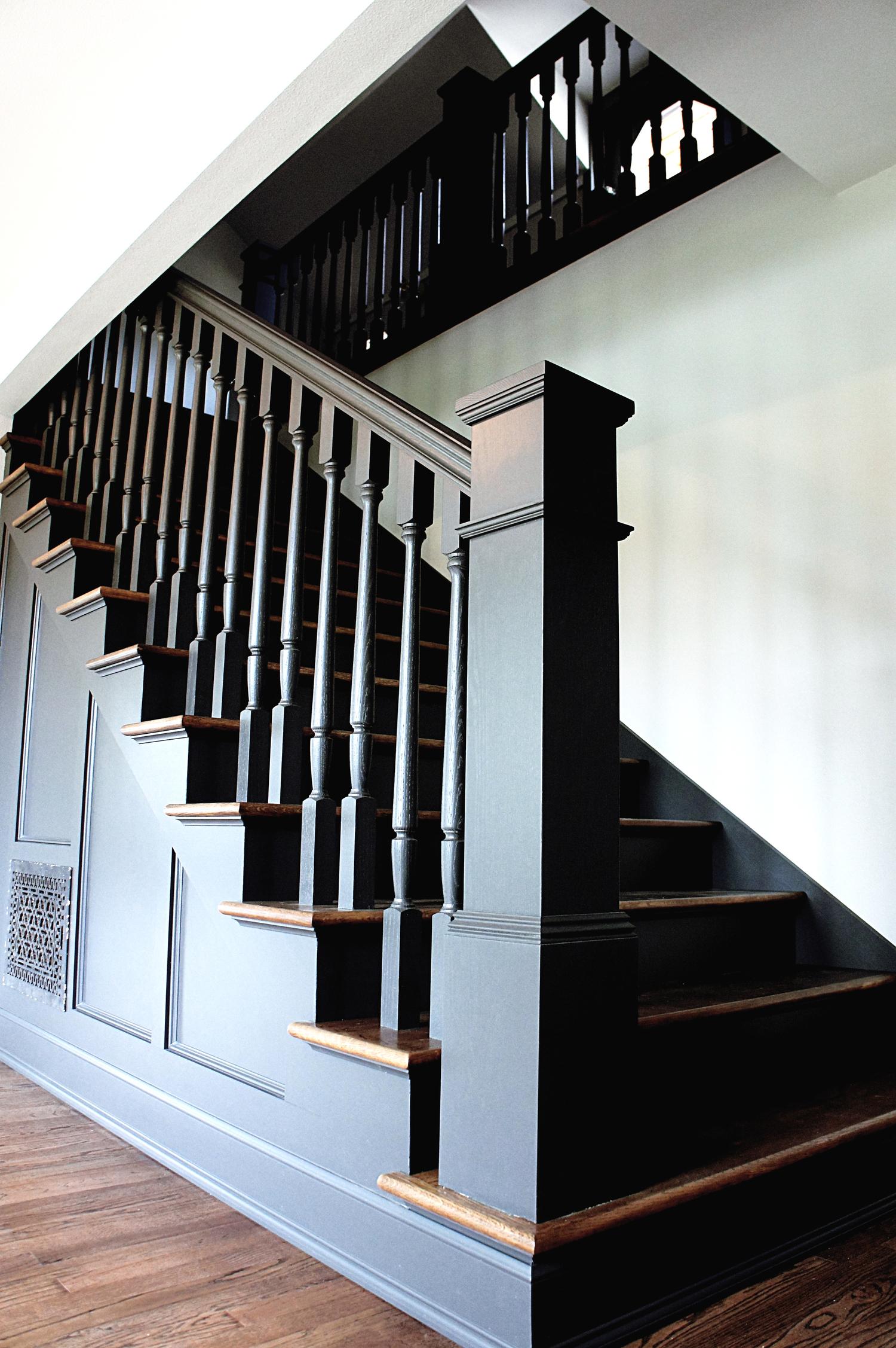 Staircase by Kaemingk Design