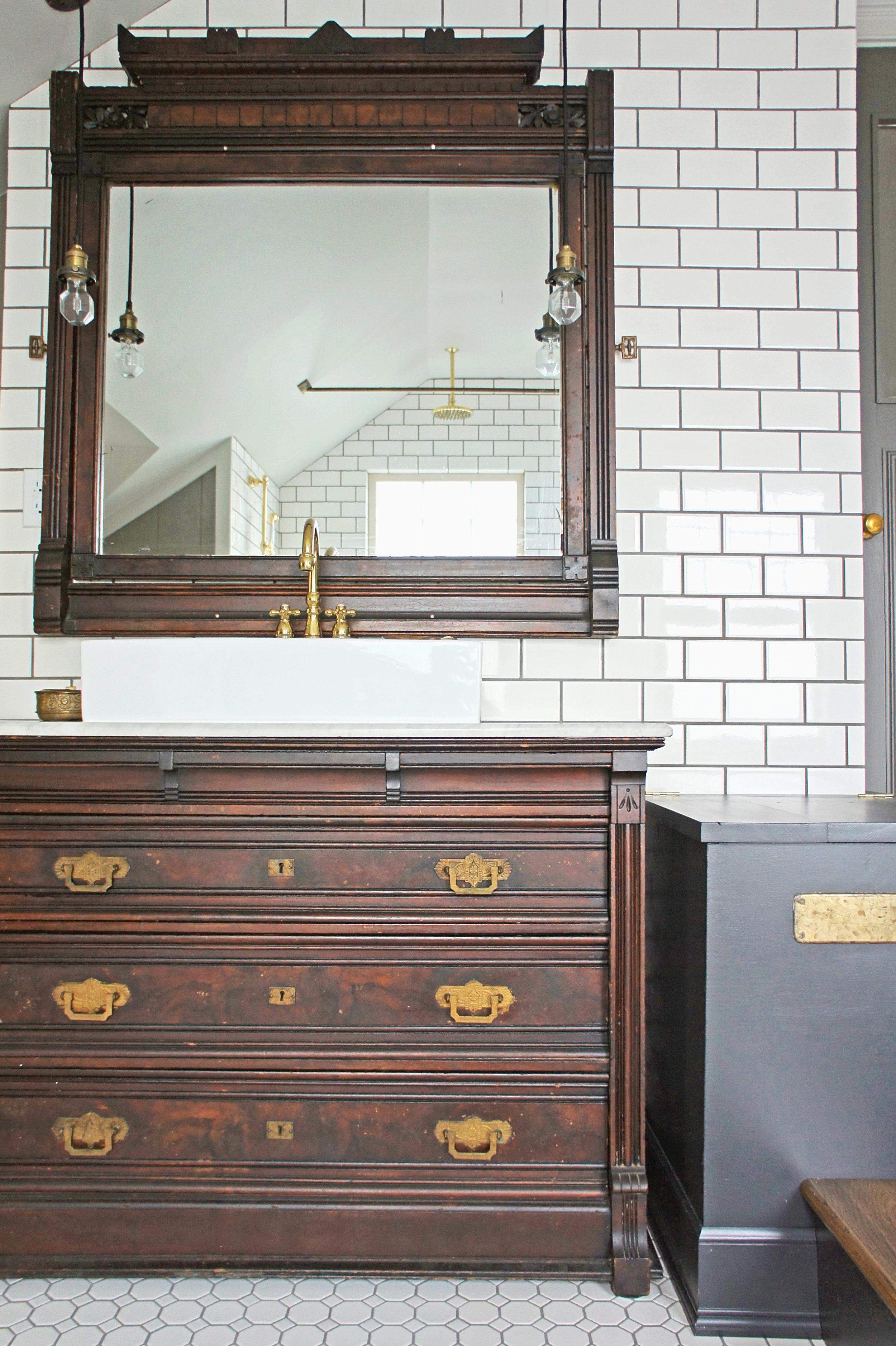 Bathroom Vanity by Kaemingk Design
