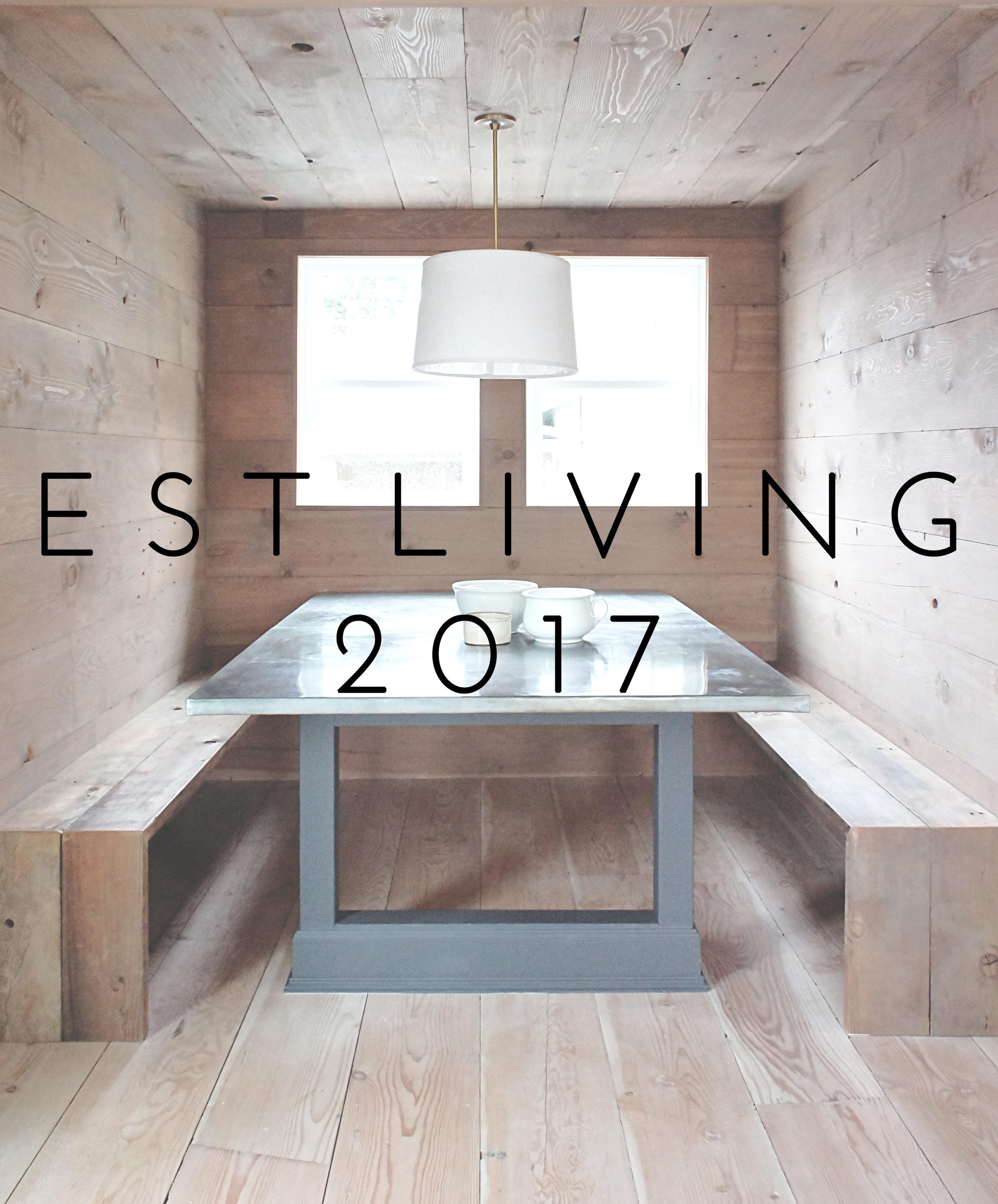 Kaemingk Design Est Living 2017