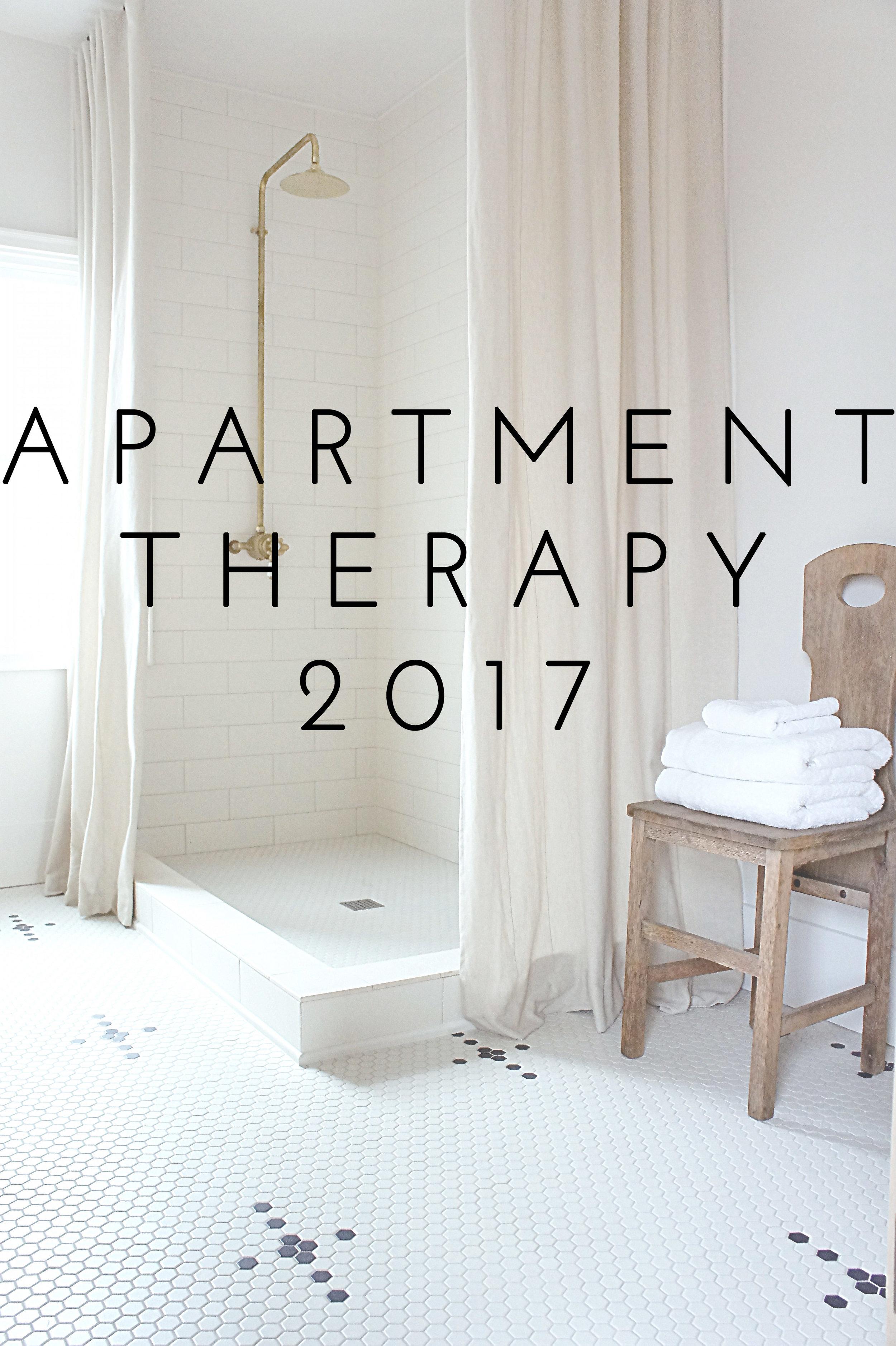 Kaemingk Design Apartment Therapy 2017