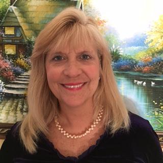 Patty Baker Winkelmann ,  Parent Liaison