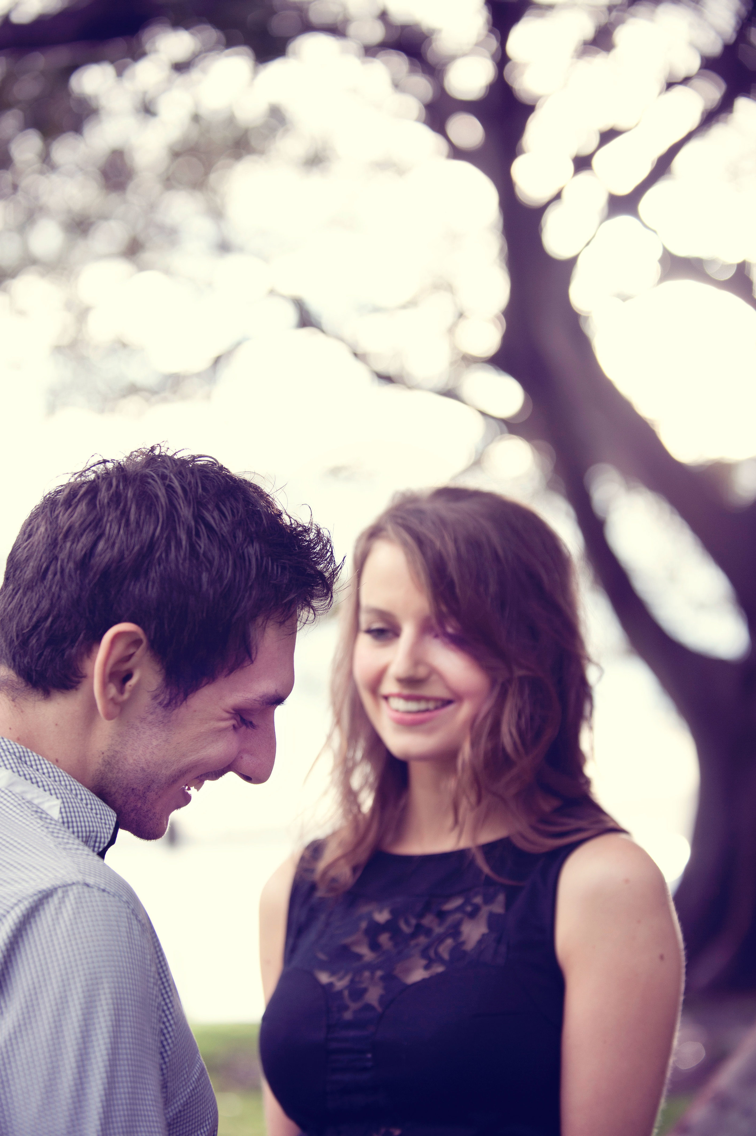 Fun Wedding Photography Hills District Sydney   Engagement - Jazzy Photography