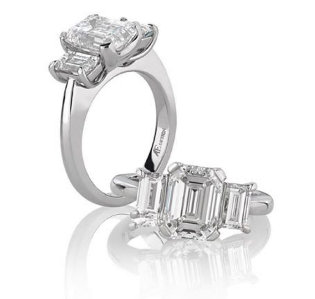 AE Design Jewelry  - Incredible jewelry design for a completely customised look for your engagement and weddings rings. A very personal service and outstanding customer care. Call Apkar today!