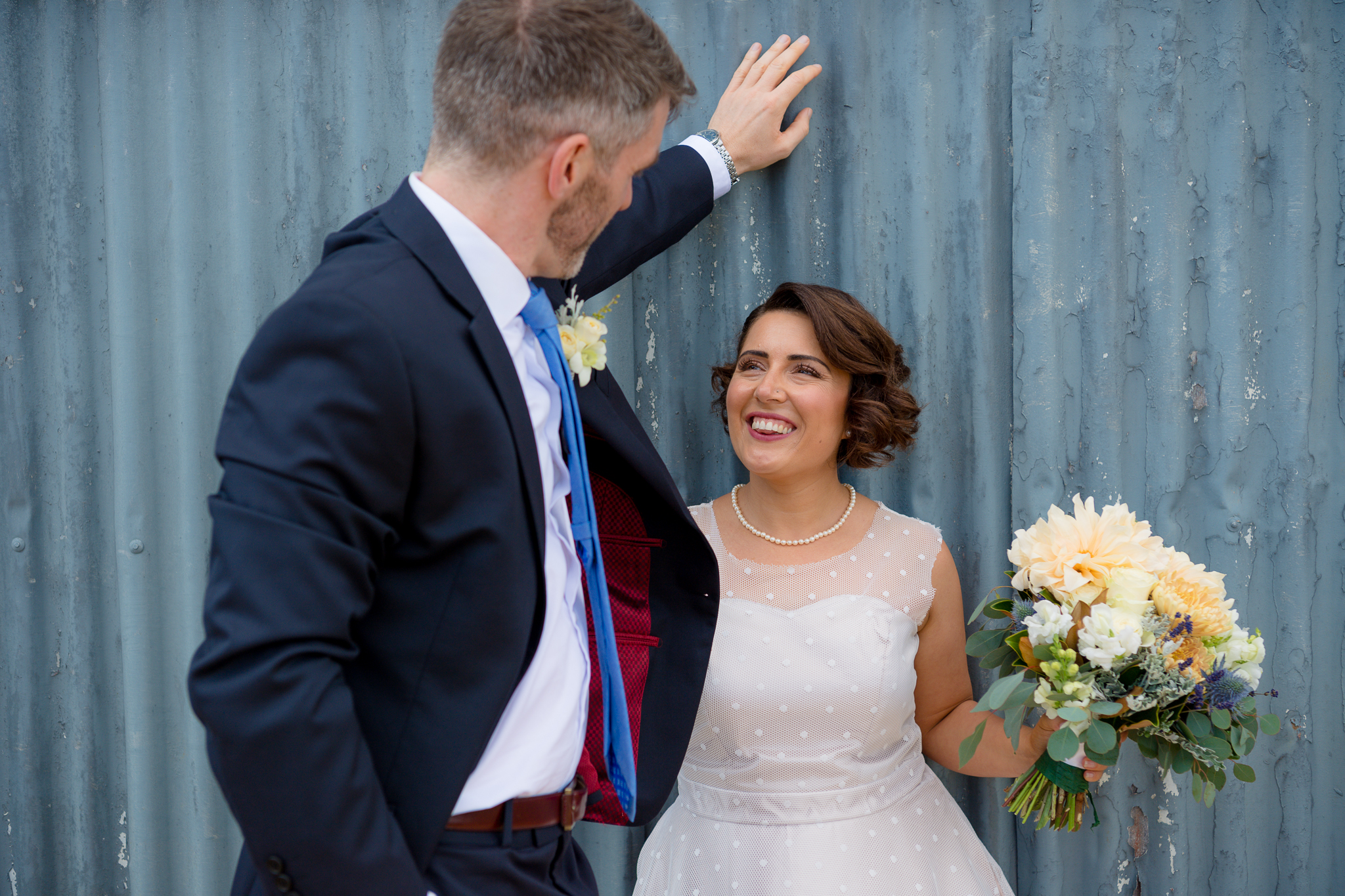 Cockatoo Island Wedding Photography6