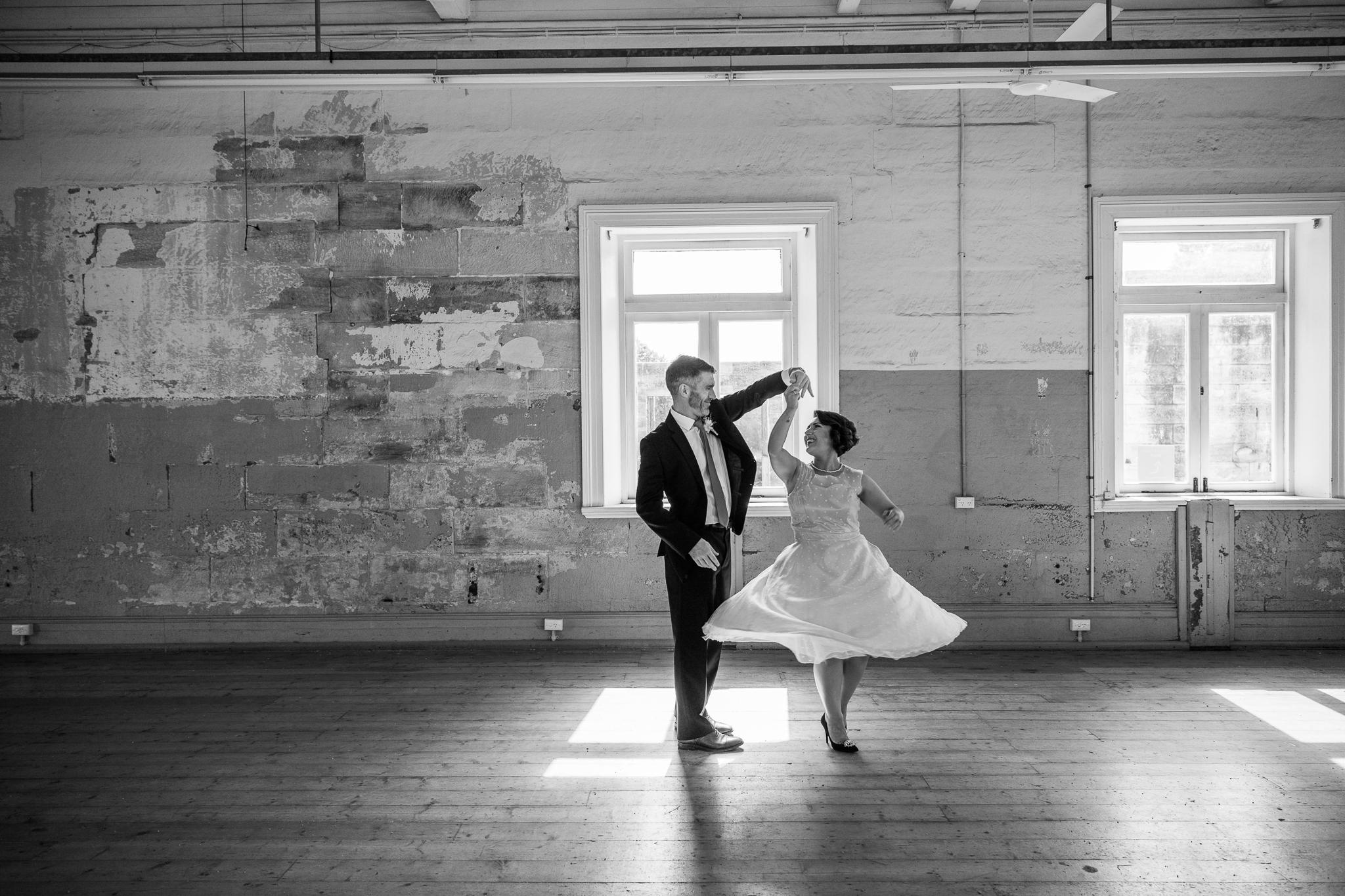 Cockatoo Island Wedding Photography 9