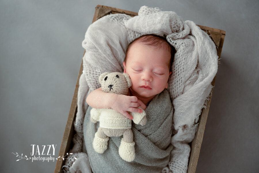 Newborn - Maternity