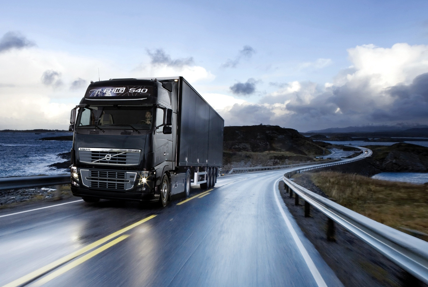 Websites for the Road Haulage Industry
