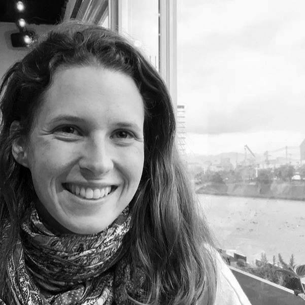 Sabine Fries - Experience DesignerCreative CatalystOrganizational Culture