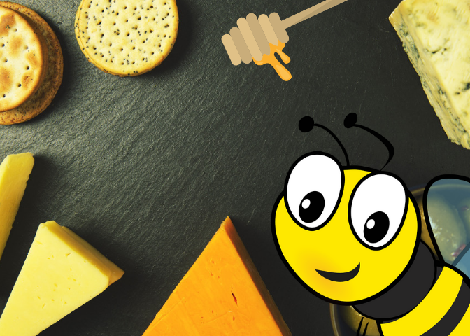 Bees & Cheese.png