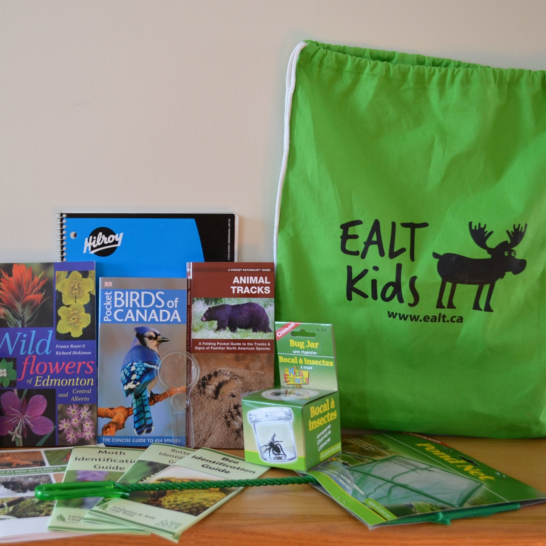 Gift Ideas for Nature Lovers