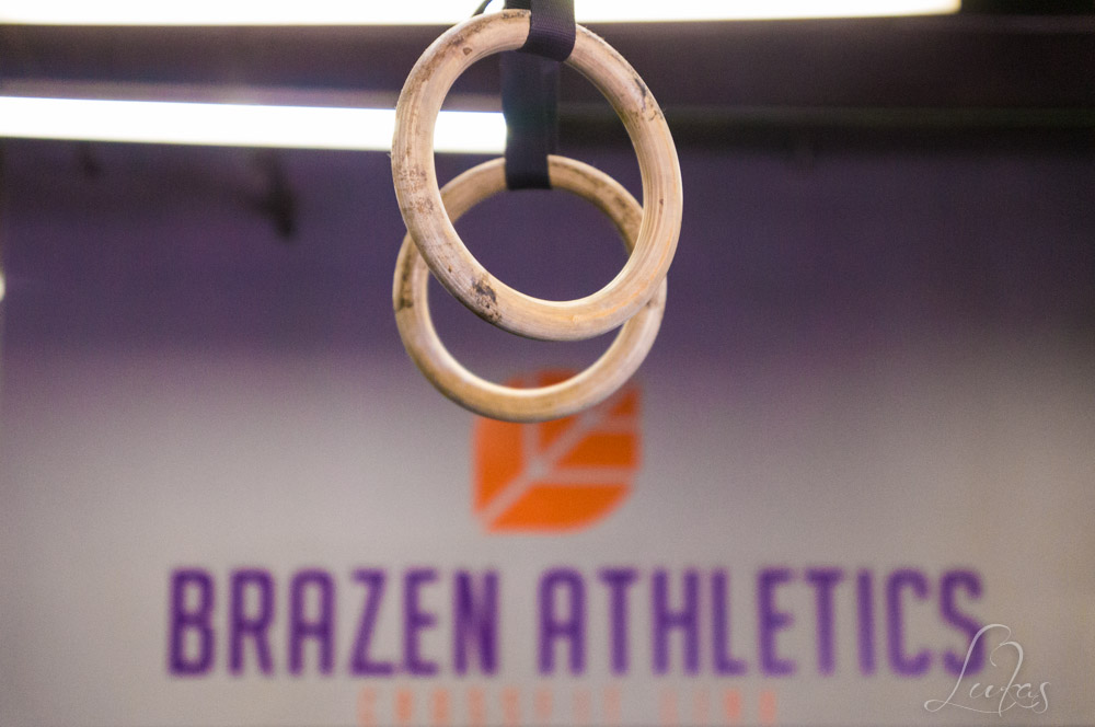Brazen Athletics / CrossFit Link - Fairfield & Hoboken NJ