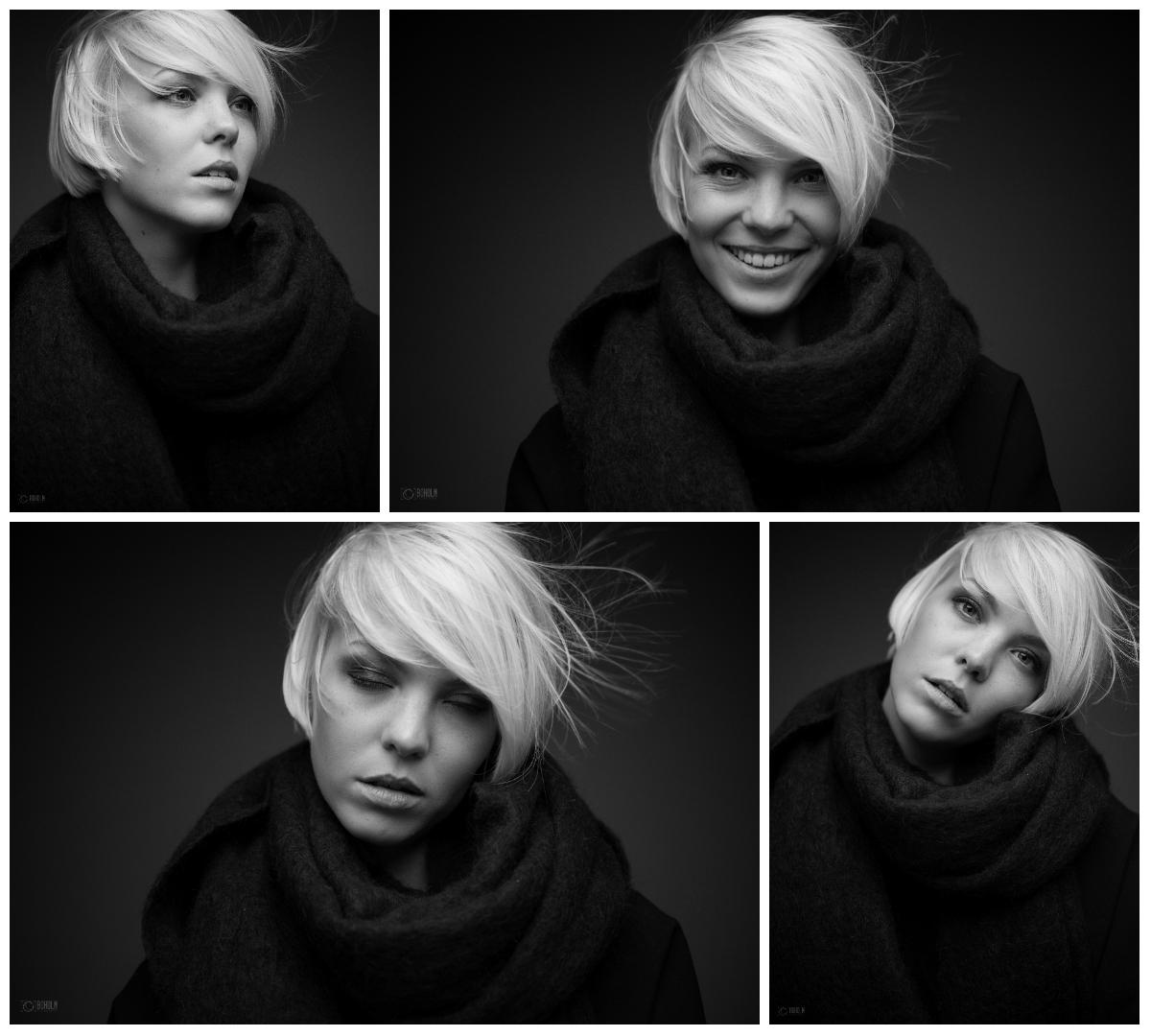 Julie Emotive Collage