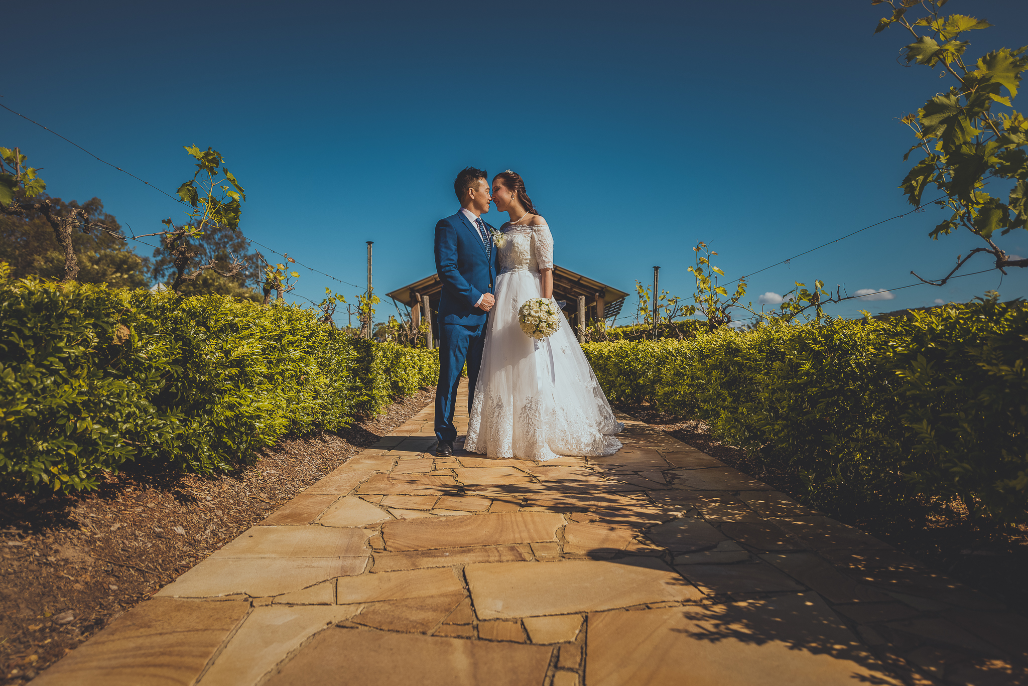 Brisbane Wedding 01