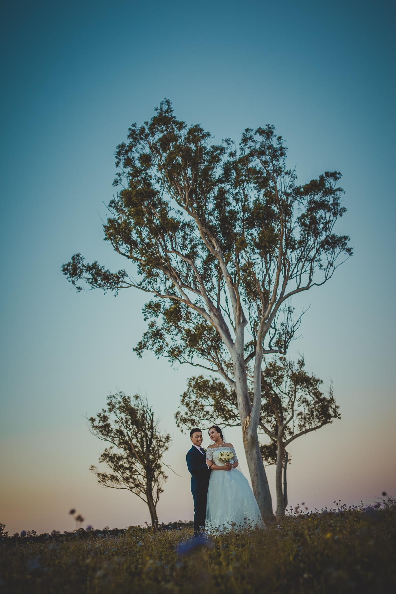 Brisbane Wedding 02