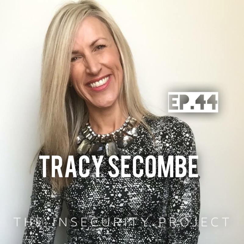 Tracy Secombe