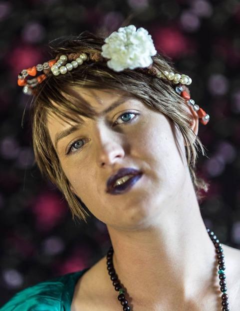 Emma Wilson as LadyPrince, Photographer: Duyen Nguyen