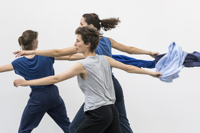 Dajana Lothert/Tanz im August