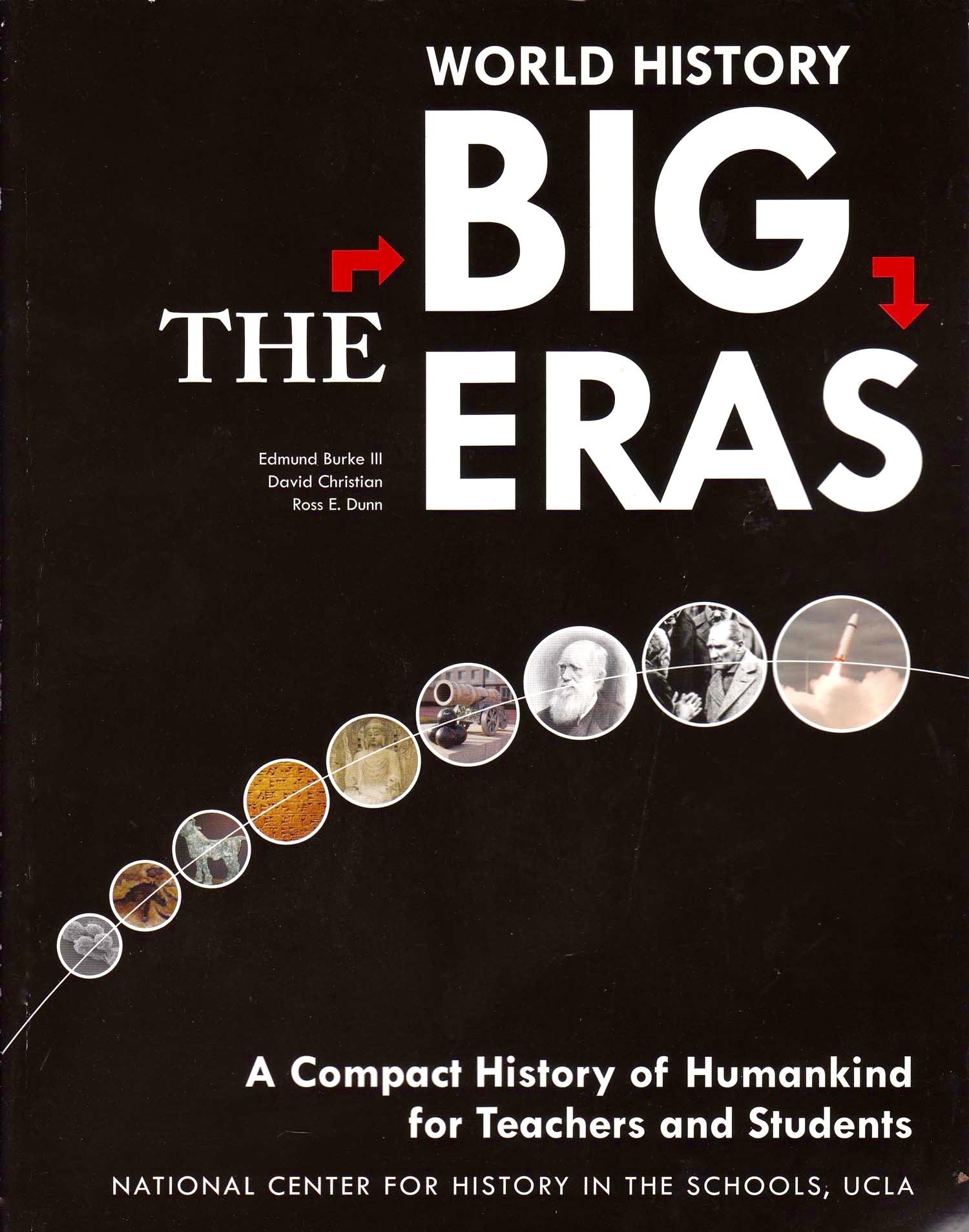 The Big Eras