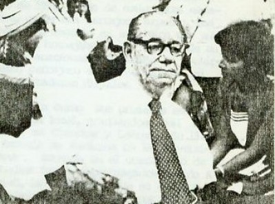 Pastor Salabarria