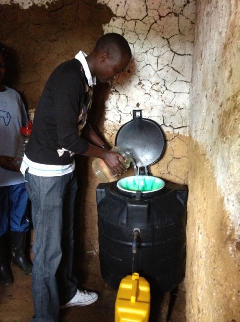 Rwanda - water filter.docx