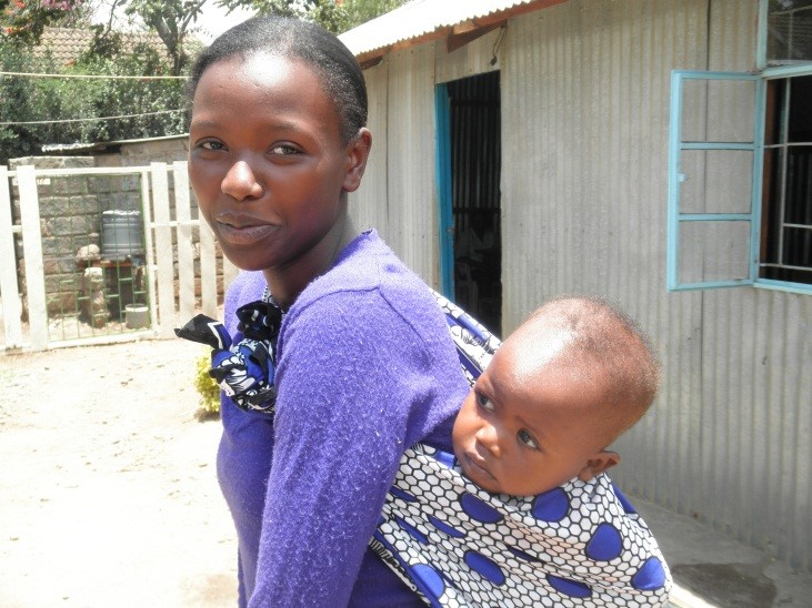International Womens Day Kenya