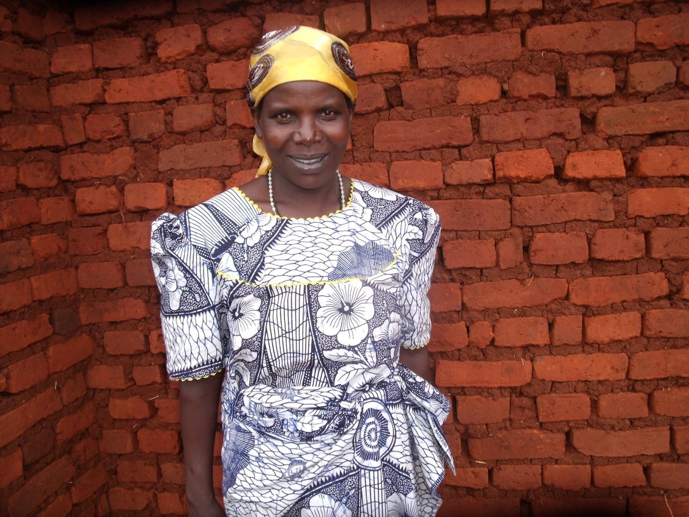 Intl Womens Day Burundi