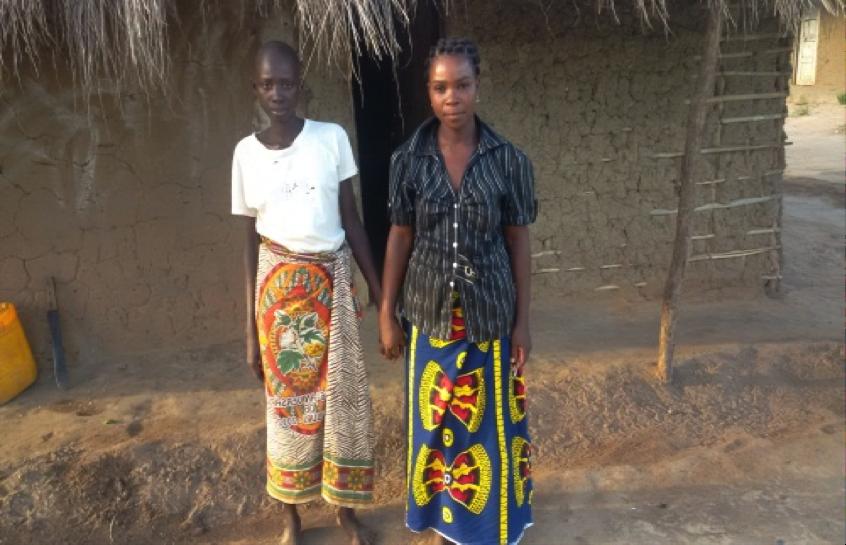 Esmerelda Mozambique
