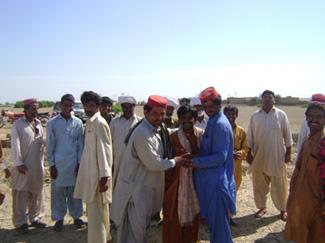 Pakistan Story Photo