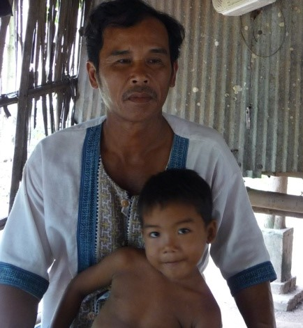 Veng in Cambodia